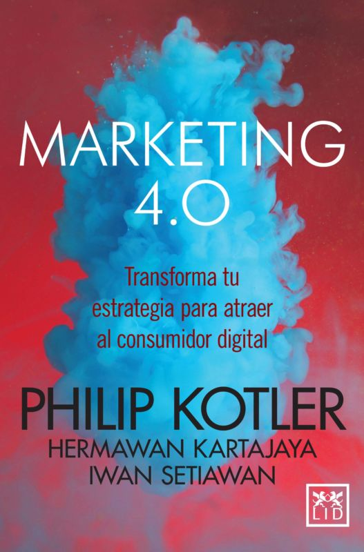 nuevas tendencias del marketing de Philip Kotler