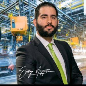 Santiago Mayagoitia