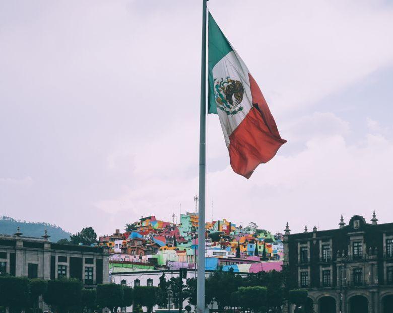 Los retos de México