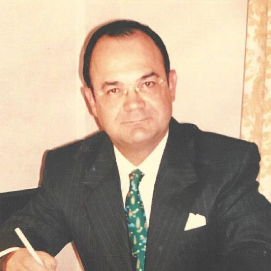 Lic. Ernesto Gómez Ibarra de la Mora