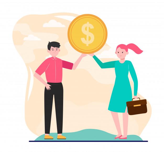 Planeación de sueldos y salarios