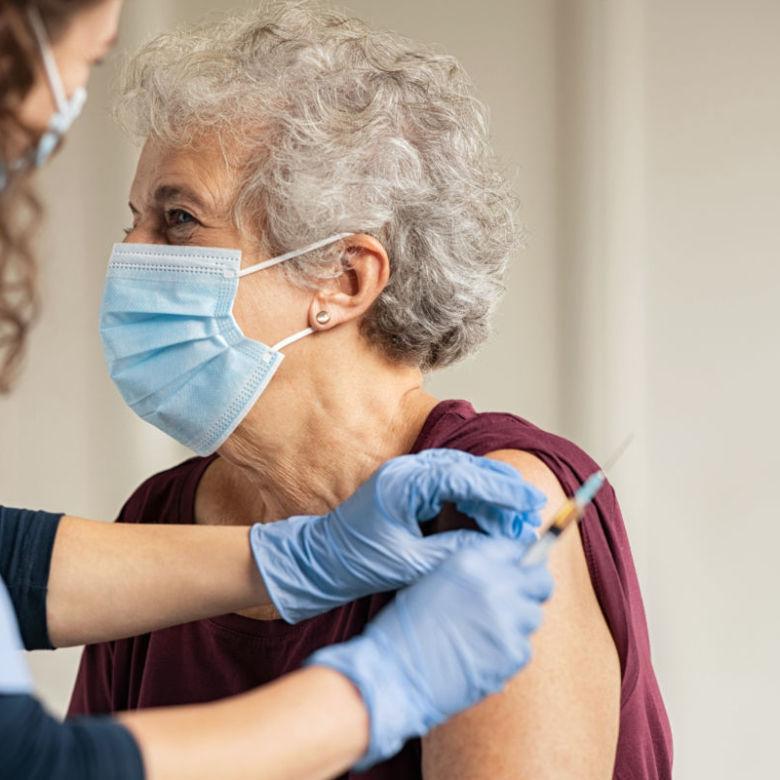 Vacunas covid 19 en Jalisco