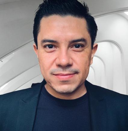 Arturo Calderón