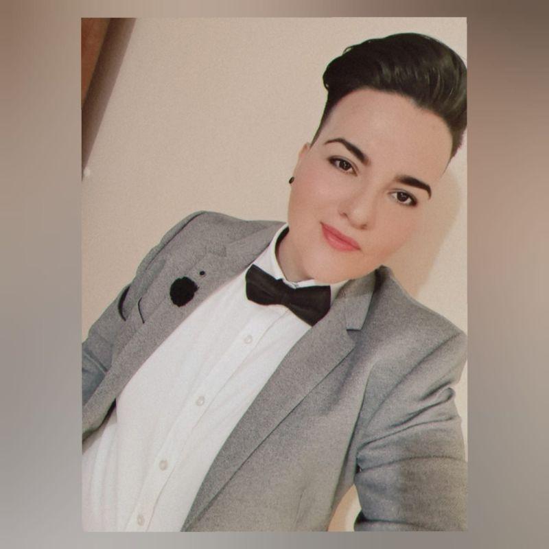 Anahí Suárez Zárate